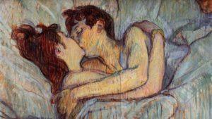 Art de l'amour, amour de l'art
