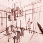 Cours de dessin de perspective à Toulouse