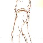 cours de dessin à Toulouse - Isabelle Fraysse