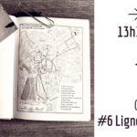 cycle urbain - #6 Lignes urbaines-Lignes souterraines - 2 balades en ballade - Toulouse